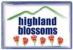 highland blosoms