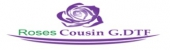 cousin roses