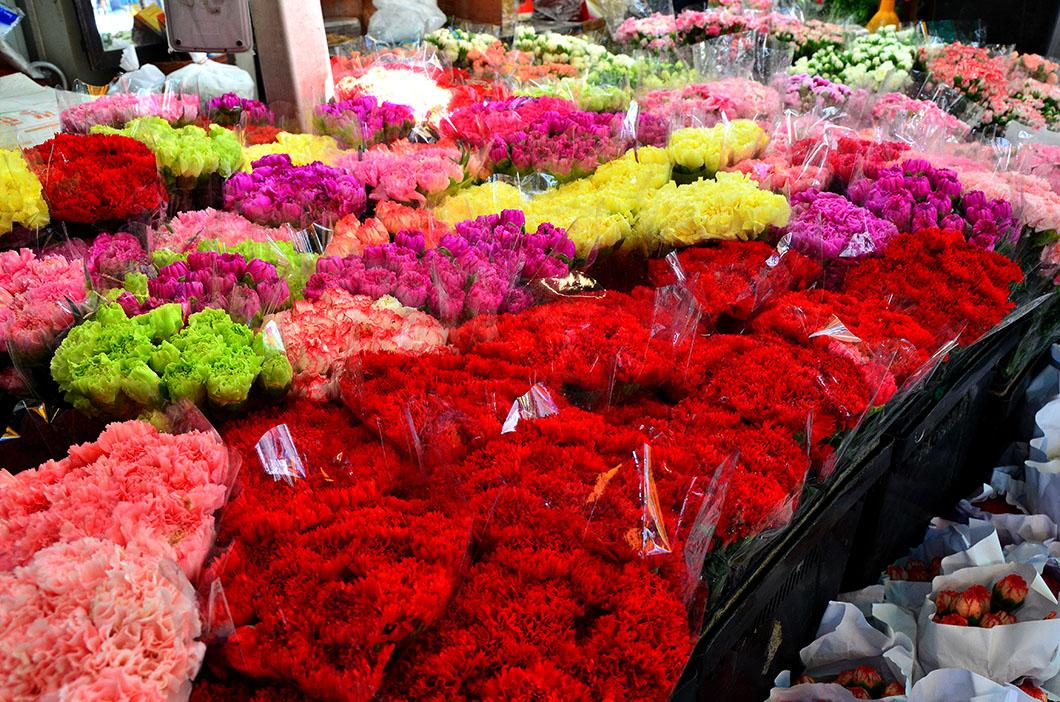 Срезка цветы оптом